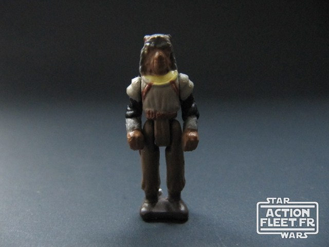 Personnages Action Fleet Star Wars