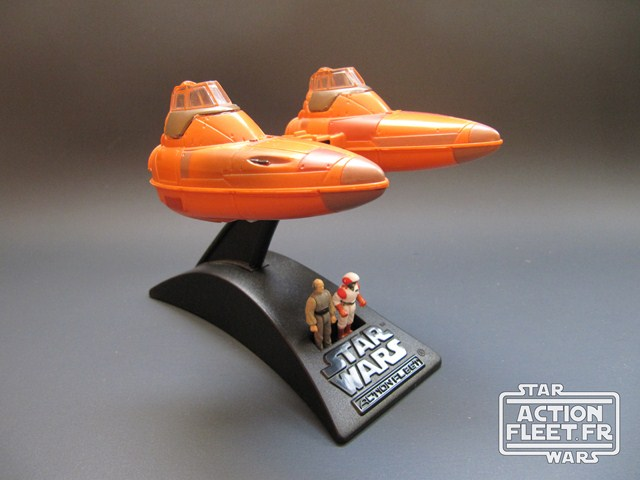 Image Vaisseau Action Fleet Star Wars